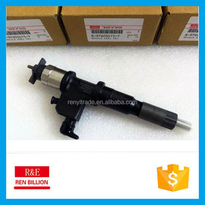 23670-26011 denso common rail injector for sale