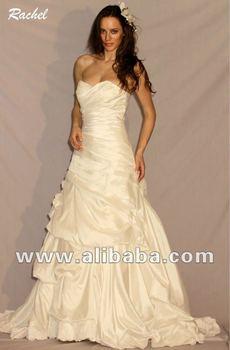 QuotFlatusquot Rachel Wedding Dress