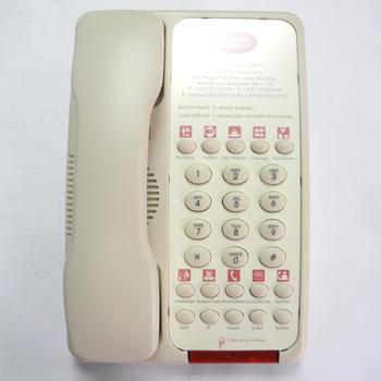 Proyus 24GHz Digital Wireless Telephone Hotel Phone PY 8001 10 With Calling Divert