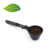 New Wholesale Super Quality plastic coffee spoon
