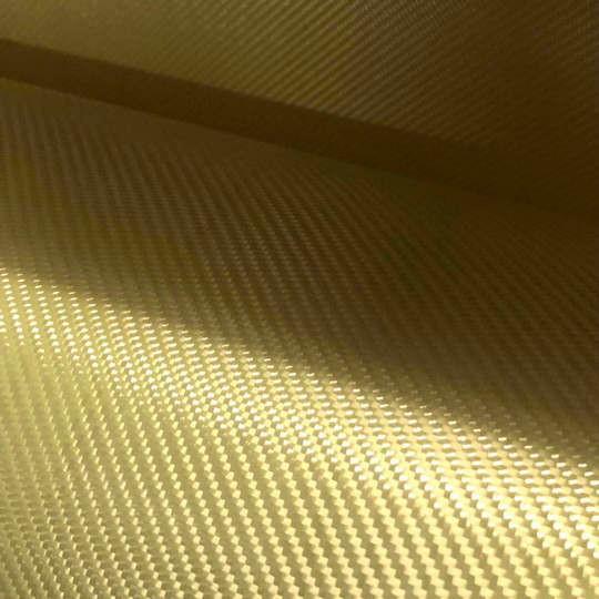 High Quality 100% Para Aramid Fabric Twill 1500D 200g Aramid Fiber Rolls Cloth