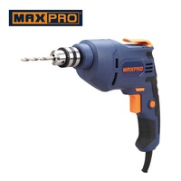 MAXPRO MPED450V High Quality 450W Electric Drill
