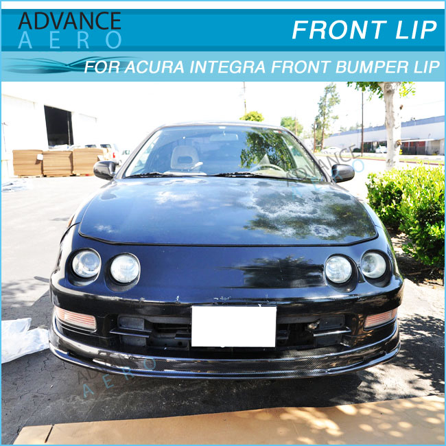 1994 1995 1996 1997 For Acura Integra Bodykit Mu Style Cf
