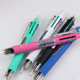 0.5/0.7/1.0mm Eco-Friendly Cheap Plastic Ball Pen With Logo