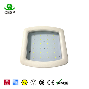 led explosion proof spot light with ATEX UL DLC