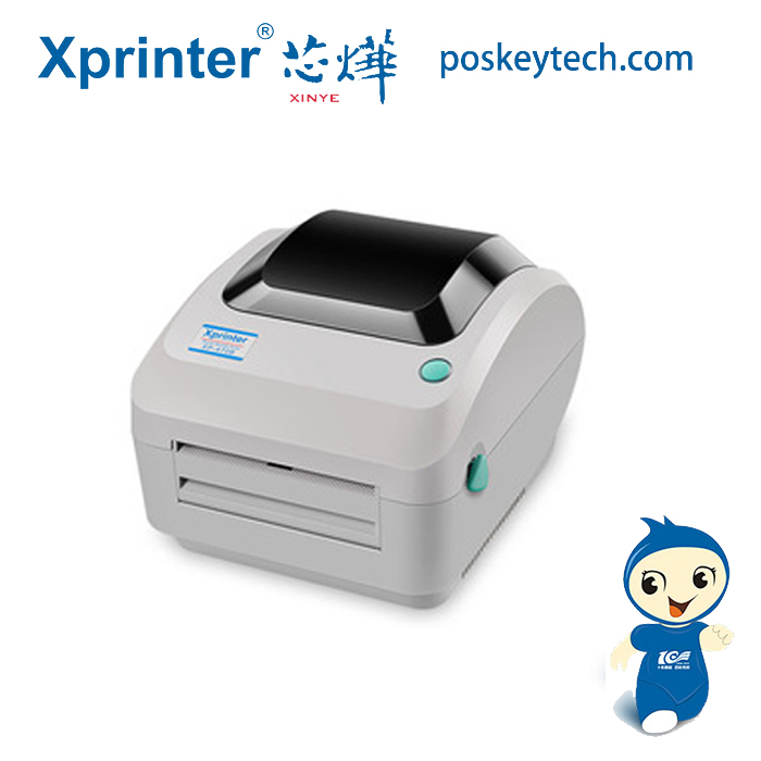 20-112mm label breedte pos printer xp80, pos58 printer driver