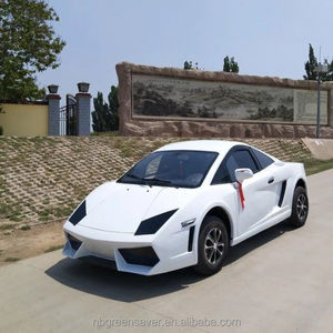 Popular Fuel & Electric sport car with Air condition