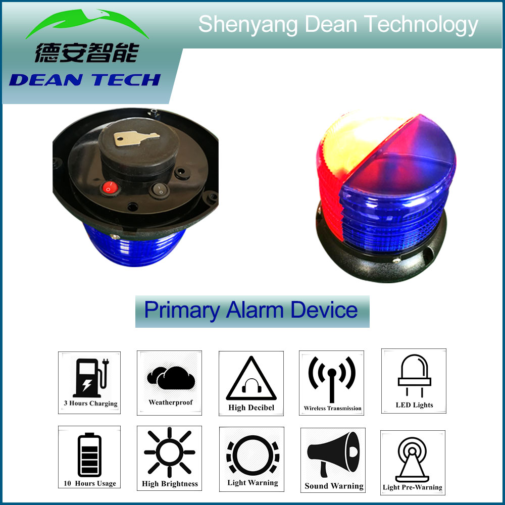 emergency warning system accident avoidance anti collision warning system