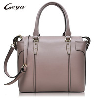 Newest Fashion factory supply Laptop Leather Bag Business Handbag Shoulder Travel Messenger Bag