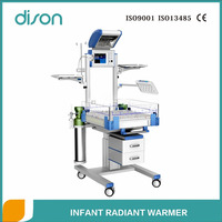 Neonatal Warming and Resuscitation Table/Infant radiant warmer