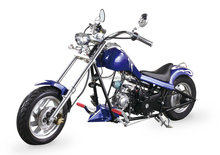 best selling chopper motorcycle with gasoline engine