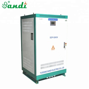 Sandi Brand High Quality Hybrid Solar Power Inverter 50KW