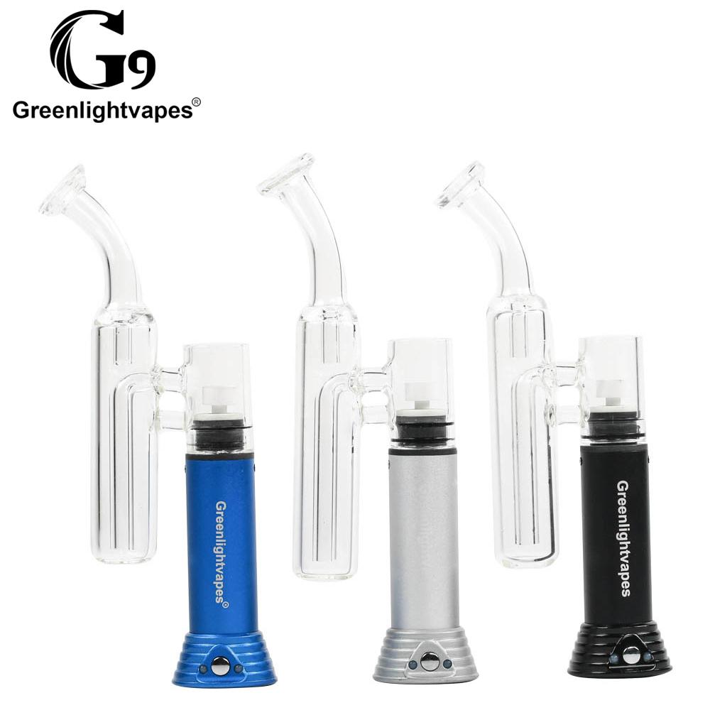 New portable wax electronic cigarette dab tool mini henail G9 China portable enail Greenlightvapes vape China manufacturer фото