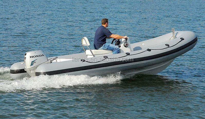chine liya 17ft militaire bateau pneumatique rigide coque en fiber de verre bateau pneumatique. Black Bedroom Furniture Sets. Home Design Ideas