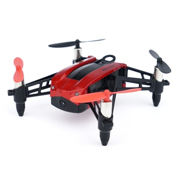 Mini Professional Racing Drone RC Quadcopter RTF 2.4GHz 6-Axis Gyro with 50KMH High Speed Headless Mode Wind Resistance