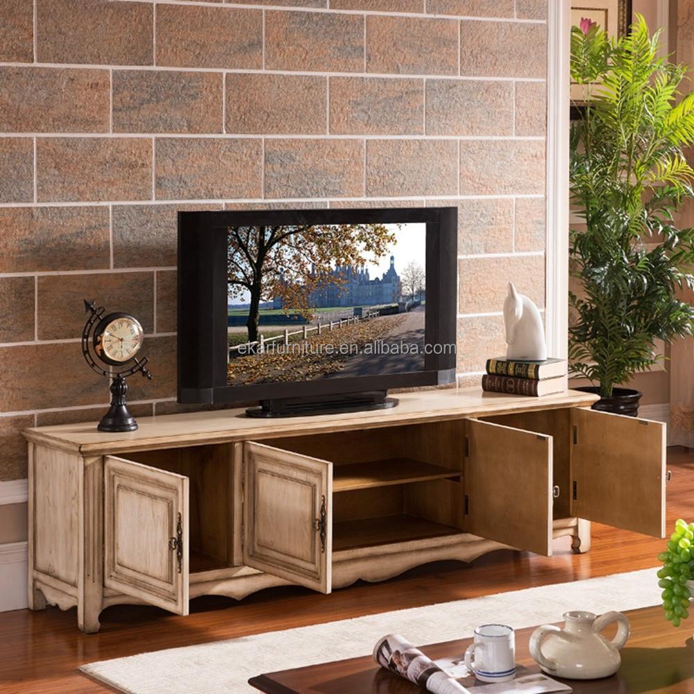 Weiße wäsche holz möbel tv möbel holzschrank produkt id ...
