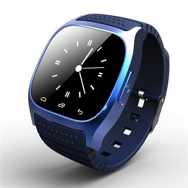 2017 Hot D3 fashionable Bluetooth Smart Watch support <strong>SIM</strong> /TF with Health tracker and carema smart watch