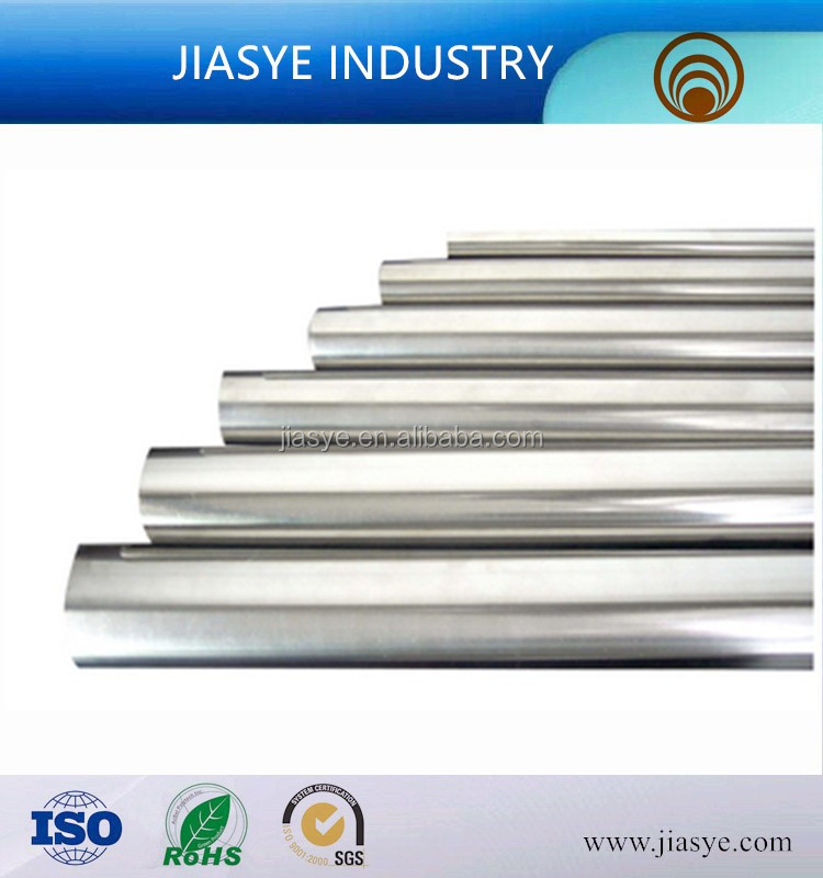 ASTM A519 45# 25.4*3.7mm cold rolled seamless steel pipe used for automobile parts