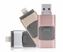 wholesale OTG iFlash u disk drive usb otg 3.0 16gb