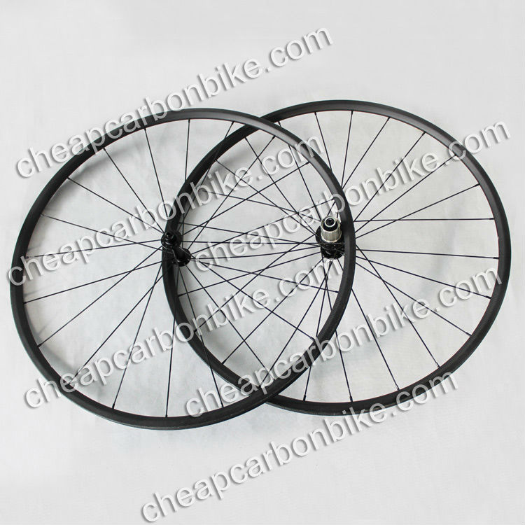 700C complete miracle carbon road bike parts wheel