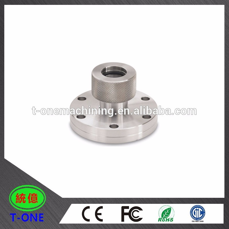 Fast delivery its-049 cnc turning stainless steel parts custom