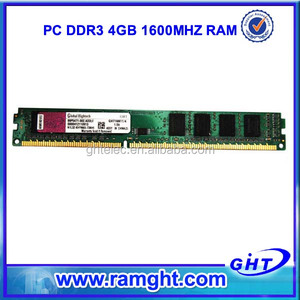 Full compatibility ddr 3 4gb ram accept paypal