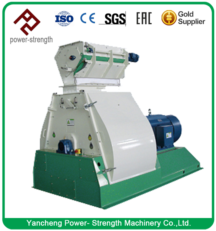 5 tons per hour approved professional animal hammer mill