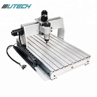 High performance China router CNC 3040 3020 6040 with 800w portable USB