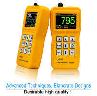 microhardness price digital portable hardness tester