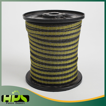 PP.UV resistance tape twine Animal fence electric