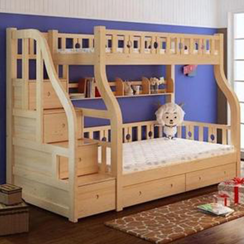 Hot Sales Customized Shape Double Deck Bed Wood - Buy Double Deck Bed,Deck  Bed Wood,Double Deck Bed Product on Alibaba.com