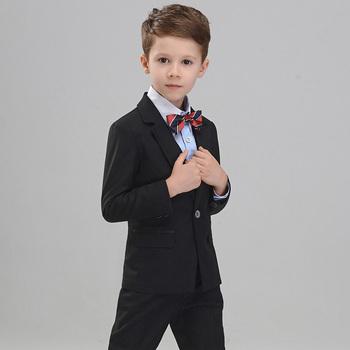 Kinderkleding Party.Kinderkleding Van Groothandel Knappe Jongens Party Wedding Suits