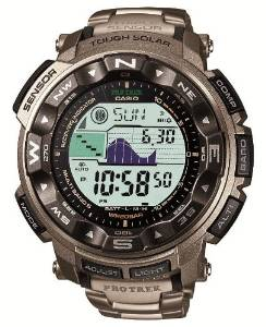 Casio Protrek Multiband6 Japanese Limited [ Prw-2500t-7jf ]