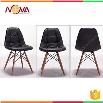 original design moderne style pas cher en gros chambre livining cuir pu salle manger chaise - Chaise Originale Pas Cher