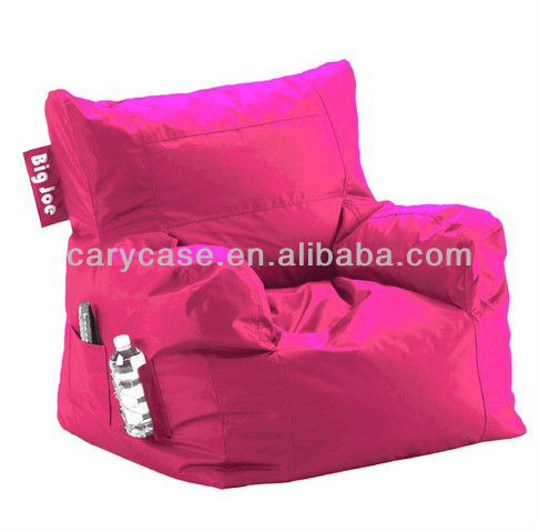 Magnificent Comfort Research Big Joe Dorm Bean Bag Chair In Hot Pink Modern New Design Beanbag Sitting Chair Buy Armchair Unfilled Bean Bag Chairs Pink Canopy Ocoug Best Dining Table And Chair Ideas Images Ocougorg