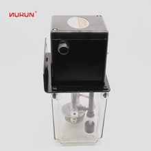 Factory direct sales Widely used machine piston solenoid pump