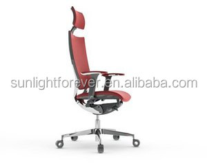 Modern Ergonomic Mesh High Back Executive Computer Desk Office Chair