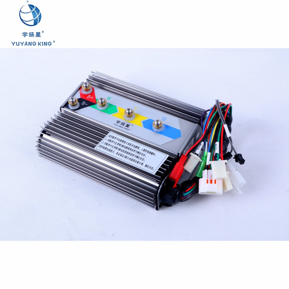 Brushless Dc Motor Controller 650w 1200w Buy Bldc Circuit Electronic Controllerbrushless Product On