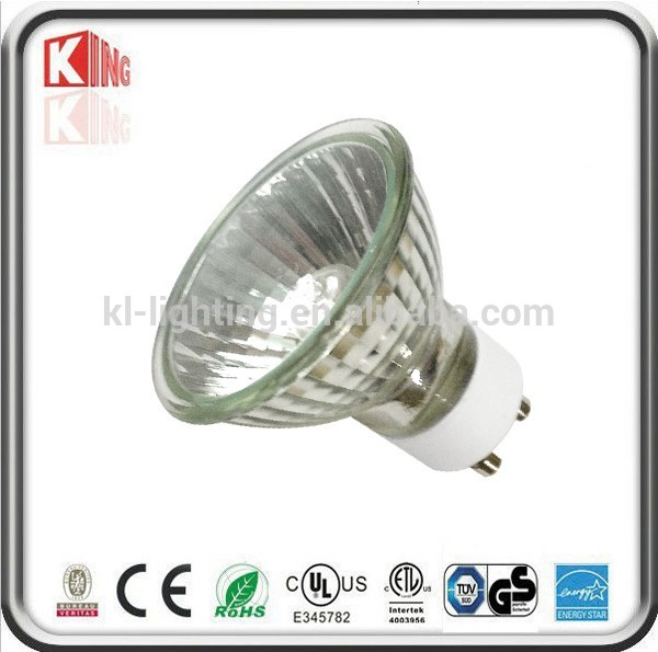 led lamps Glass gu10 led spot Light Replacement for 50 W Haloge