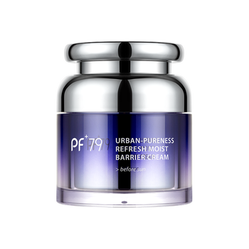 PF79 Urban-pureness Moisturizer Cream for Face