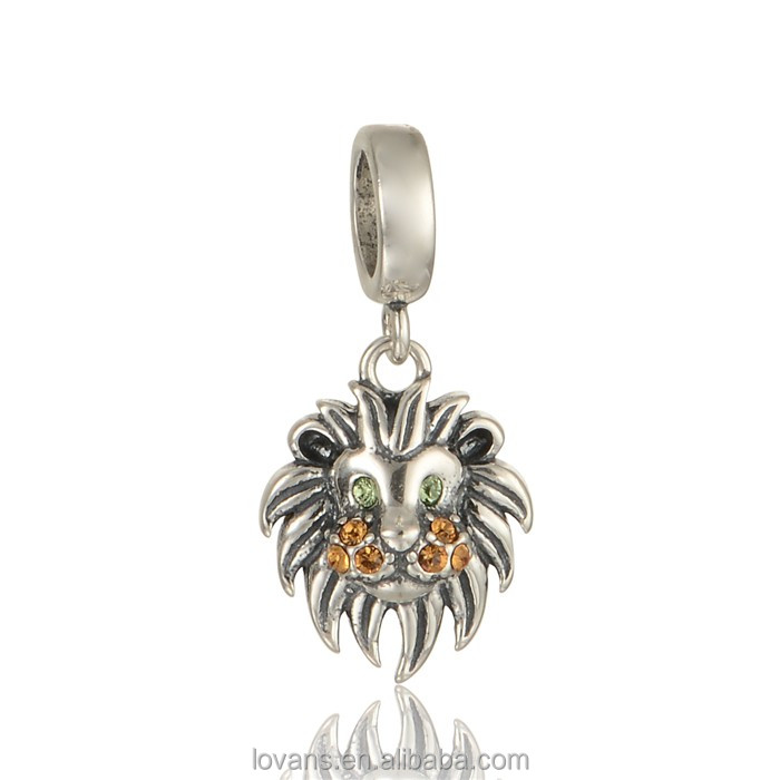 S300 Pewter Charms Wholesale Bead Charm Jewelry