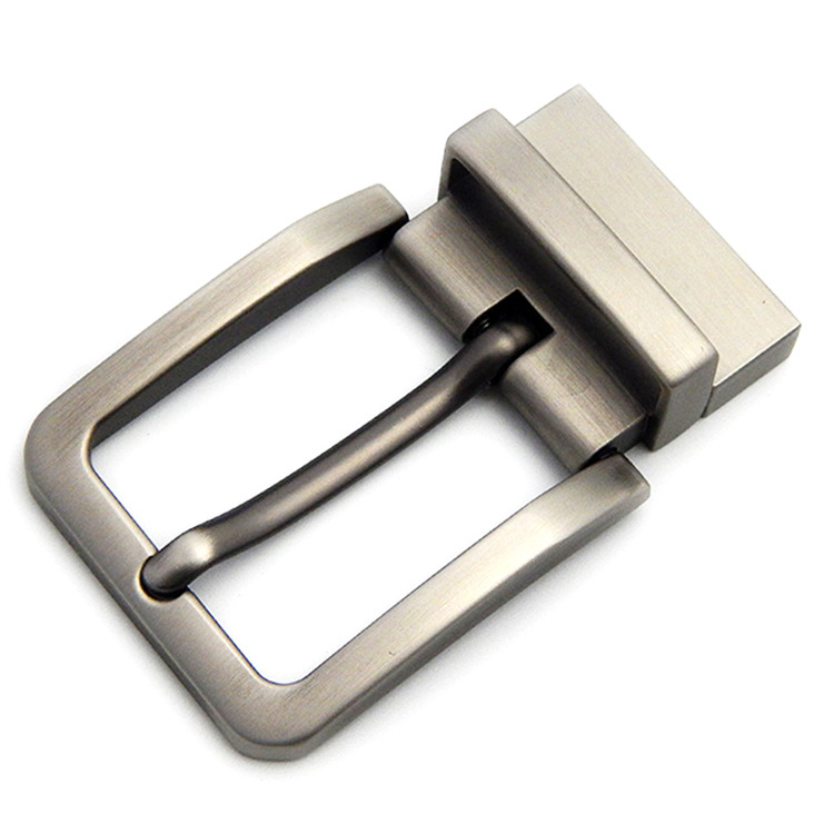 35mm inner size zinc alloy rotatable pin <strong>buckle</strong>,custom pin <strong>buckle</strong>