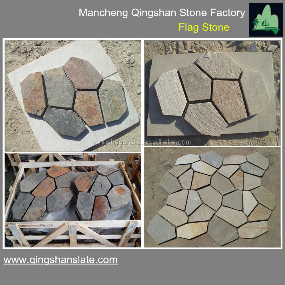Cheap Patio Paver Stones,Meshed Paver Stone