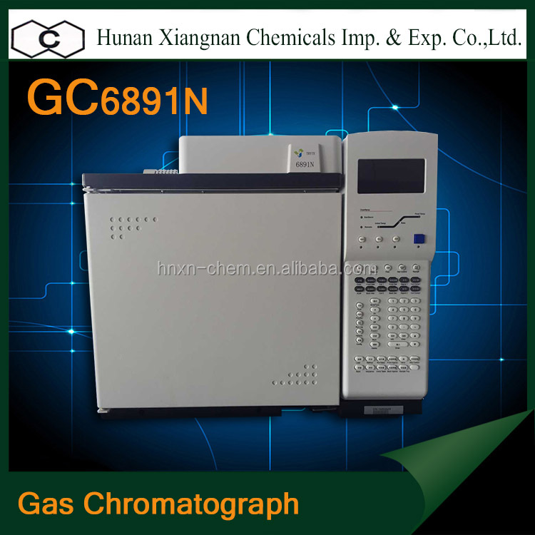 use of gas chromatography in pharmaceutical industry