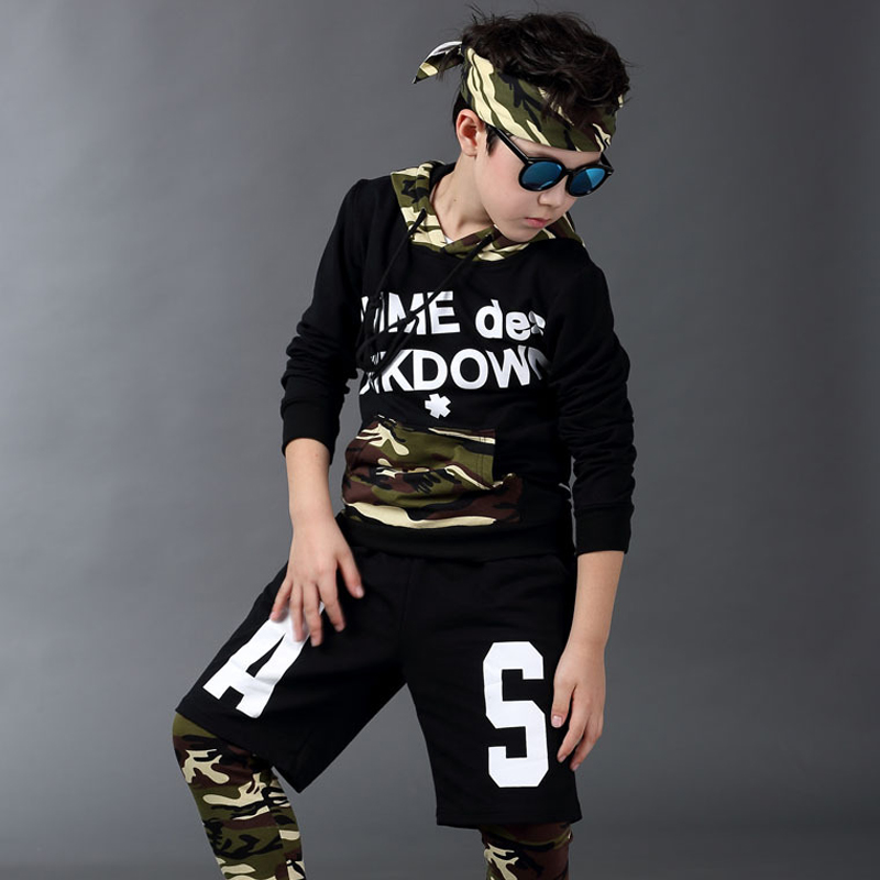 online kaufen gro handel kinder hip hop kleidung aus china. Black Bedroom Furniture Sets. Home Design Ideas