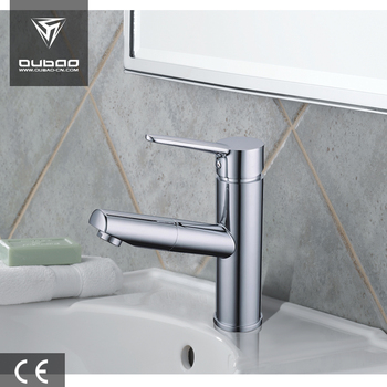 Basin faucet bathroom design single lever mixer taps