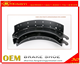 New Parts For Old Trucks Bare Brake Shoe 4707 Welded Brake Shoe