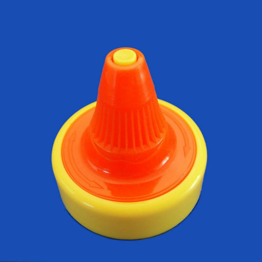 Hot sale twist cap/dispensing bottle cap