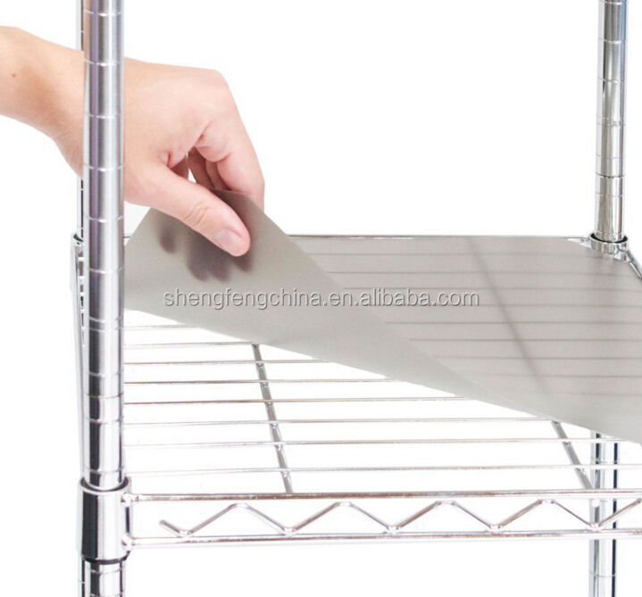 kitchen Seville Classics PP Shelf Liners, Pack of 2