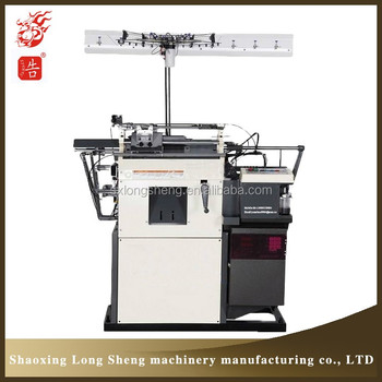 Manufacturers Of Glove Knitting Machines - Buy ...